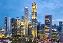 Best Of Singapore / Best places to visit in Singapore.