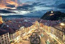 Sightseeing In Graz