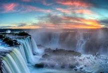 Best Of South America / Best places to visit in South America