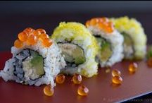 Sushi / Recipes, etiquette, articles, etc. for one of my favorite foods!