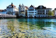 Sightseeing In Lucerne