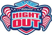 National Night out ideas