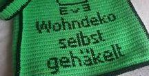Häkeln Taschen / Alles zum Thema Taschen häkeln, wie z.B. Kosmetiktasche, Laptoptasche, Shopper, Tablettasche