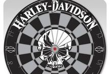 Harley Game Room / by San Diego Harley-Davidson