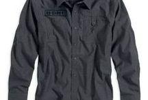 Men's Black Label / by San Diego Harley-Davidson