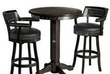 Harley Furniture, Tables and Stools / by San Diego Harley-Davidson
