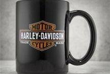 Harley Coffee Mugs / by San Diego Harley-Davidson