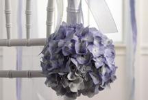 Wedding Flowers / by Kate Shellenbarger