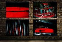 Fotografia / Fotografia artystyczna - fotografia konceptualna, abstrakcja, portret, street, natura, krajobraz, architektura