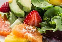 Food.Nutrition.4.Life / by Renee Junker