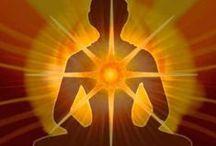 meditation~zen~healing / by leigh @ oakridgefarms