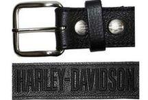 Men's H-D Belts & Buckles / by San Diego Harley-Davidson