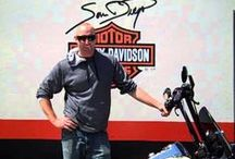 Video Testimonials / Collection of some of our new Riders talking about their experiences at San Diego Harley-Davidson