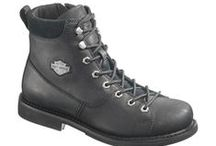 Men's H-D Boots / by San Diego Harley-Davidson