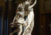 Sculpture, Enseignes, Heurtoirs / by Poupette