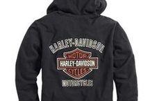 Men's H-D Sweatshirts / by San Diego Harley-Davidson