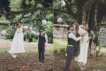 DIY Wedding / DIY Wedding Inspiration