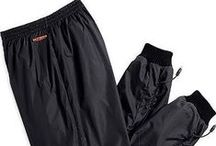Men's H-D Rain Suits & Specialty Gear / by San Diego Harley-Davidson