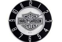 Harley-Davidson Clocks & Pub Lights / by San Diego Harley-Davidson