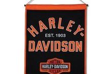 Harley-Davidson Specialty Items