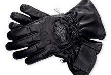 Men's H-D Gloves / by San Diego Harley-Davidson