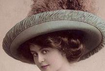 Chapeaux ...Hats