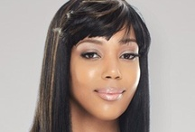 EQUAL Fresh Hairline Lace Front Wig