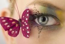 Papillons... Butterflies