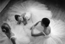 Danseuses classiques ... Ballerina