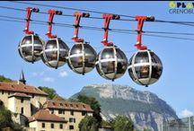 Nos coups de coeur à #Grenoble !