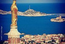 Nos coups de coeur à #Marseille !