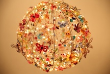 Lighting / Kanhai designs and makes handcrafted home accessories, gifts and lighting