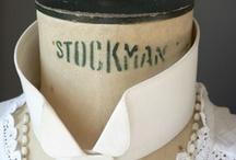 Mannequins Stockman