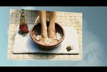 Videos über Nagel- und Fußpilz