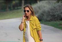 My secret shopping / Fashion bloguer