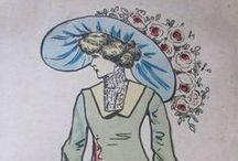 Illustrateur A.Mille