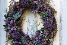Couronnes ... Wreaths