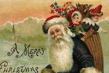 Noël ... Christmas