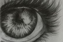 Les yeux ... Eyes