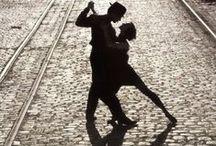 Et si on dansait ? ... dancing couples