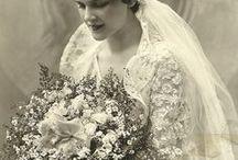 vintage wedding last