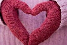 Le coeur et ses vertus ... Hearts