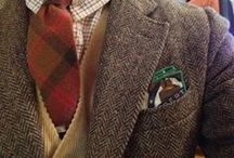 Cravates ....