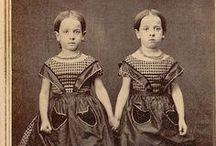 Jumeaux ... Twins