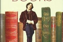 Oscar Wilde books and websites / The best books and websites about Oscar Wilde