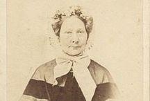 Photos anciennes grand-mères ... Old photos grannies