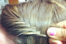 Hair,Nails,Make up and Beauty