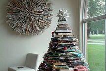 Literary Holiday Cheer :)