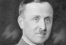 Karel Kutlvašr / Československý legionář, důstojník a generál, který velel Pražskému povstání.