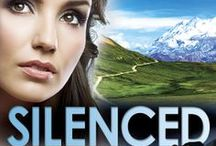 Silenced / #Silenced is book four in the acclaimed Alaskan Courage series. It's Jake and Kayden's story.